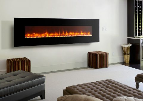 electricfireplace
